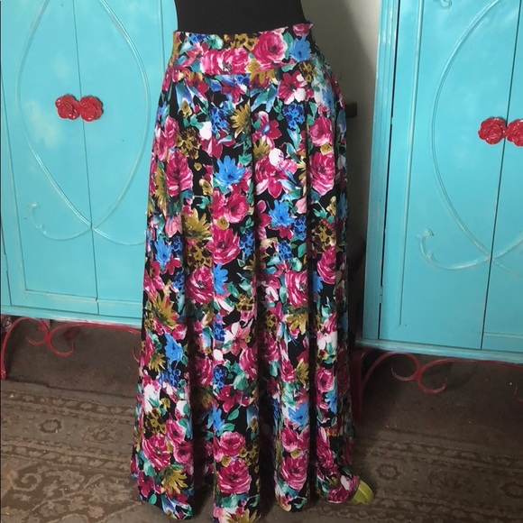 Agnes & Dora Skirts | Sale Til July 4th Only Ad Ballgown Maxi Skirt ...